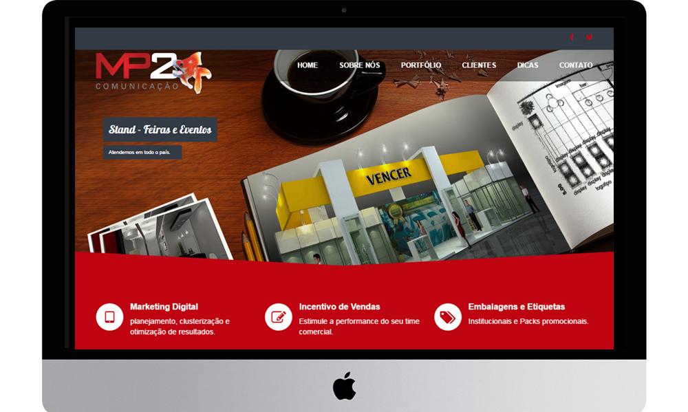 Site-MP2-Comunica